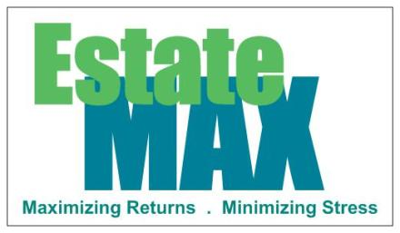 EstateMAX, Maximizing Returns, Minimizing Stress