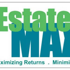 EstateMax : Estate Sales, Living Estate Sales, Personal Property Liquidations: Maximized Returns, Minimized Stress